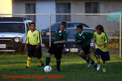 Soccerpete